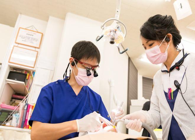 にしさんそう歯科ナカムラクリニックの画像