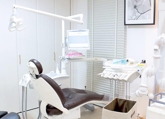 めじろ台駅 出口徒歩12分 佐藤歯科医院の写真5