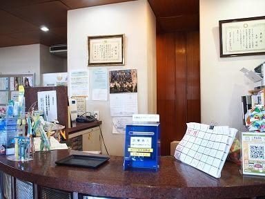 むさしの歯科医院の画像