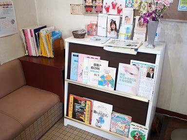 花崎駅 徒歩10分 むさしの歯科医院の院内写真6