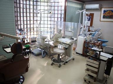 花崎駅 徒歩10分 むさしの歯科医院の院内写真7