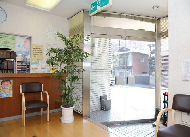 古町駅 出口徒歩 1分 日浅歯科医院の院内写真4