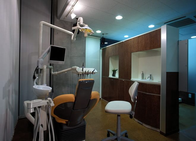 仲谷歯科クリニックの画像