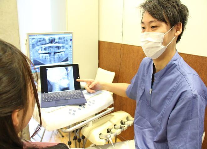 日本橋駅(東京メトロ) A7徒歩 1分 仲谷歯科クリニックのスタッフ写真4