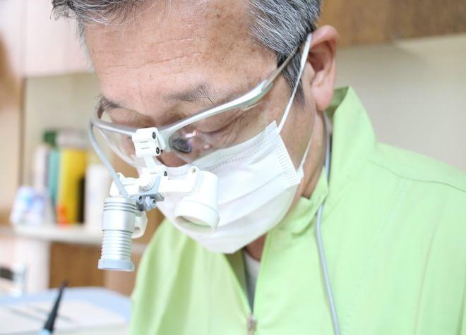 日本橋駅(東京メトロ) A7徒歩 1分 仲谷歯科クリニックのスタッフ写真2