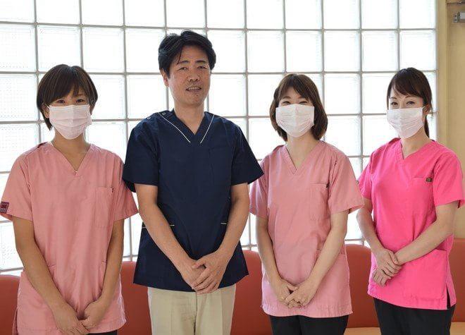 どうがん歯科医院の画像