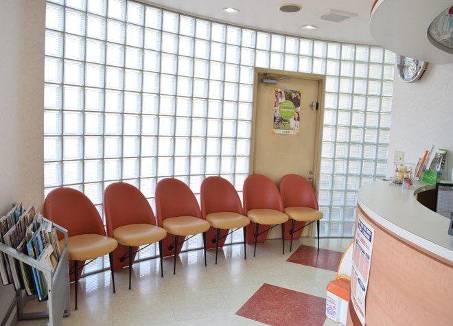 園田駅 北口徒歩7分 どうがん歯科医院の院内写真3