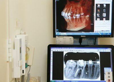淀屋橋駅 9・10番出口徒歩 1分 安賀歯科クリニックの院内写真7