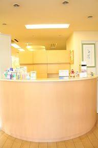 立川駅 車10分 国立緑歯科クリニックの院内写真5