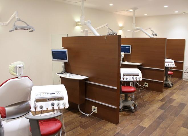 たいよう歯科クリニックの画像