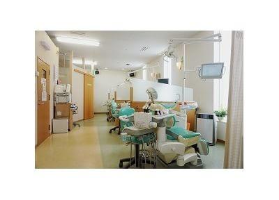 千歳駅(北海道) 直結徒歩1分 ペウレ歯科クリニックのその他写真3