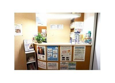千歳駅(北海道) 直結徒歩1分 ペウレ歯科クリニック写真3