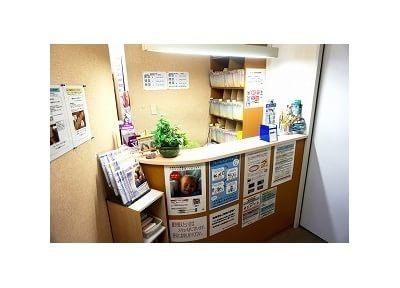 千歳駅(北海道) 直結徒歩1分 ペウレ歯科クリニックのその他写真6