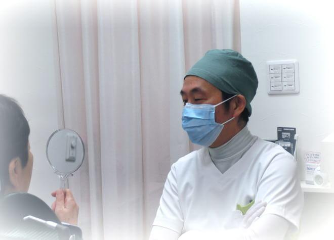 市川駅 出口徒歩 5分 大門歯科の外観写真7