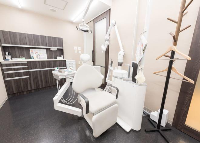 はしかた歯科小児歯科の画像