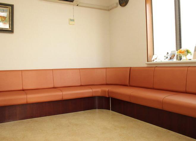 岡山駅 車 9分 滝歯科医院の院内写真4