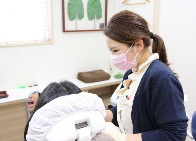 さくらのもり歯科医院の画像