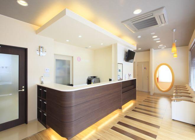 武蔵塚駅 出口車 10分 さくらのもり歯科医院の院内写真3