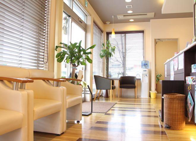 武蔵塚駅 出口車 10分 さくらのもり歯科医院の院内写真4