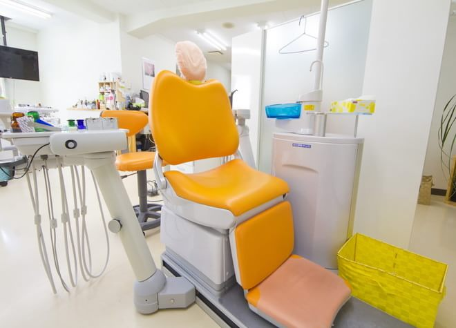 にいつま歯科医院の画像