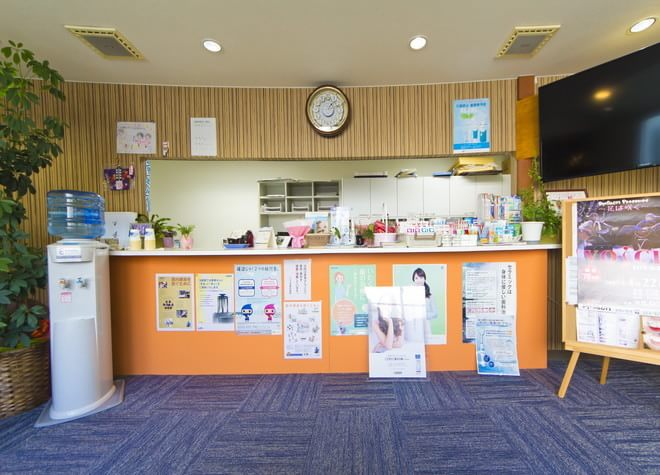 郡山駅(福島県) 北口徒歩 10分 にいつま歯科医院 【郡山市】の院内写真5