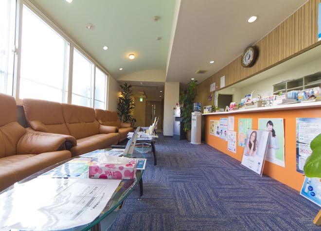 郡山駅(福島県) 北口徒歩 10分 にいつま歯科医院 【郡山市】の院内写真4
