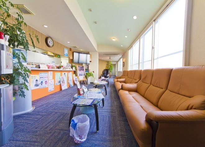 郡山駅(福島県) 北口徒歩 10分 にいつま歯科医院 【郡山市】の院内写真3
