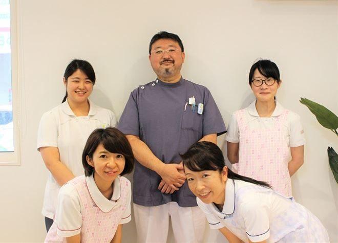 小芝町歯科クリニックの画像