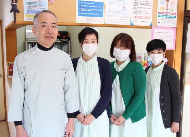 関歯科医院(群馬県渋川市)