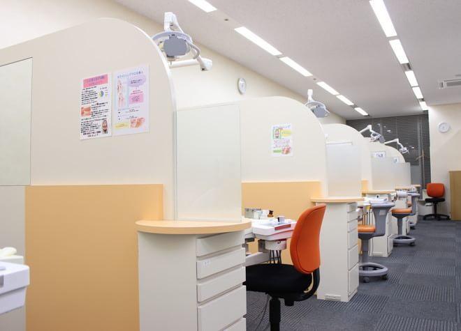 名古屋駅(名古屋市営) 出口徒歩3分 ミッドランドスワン歯科・矯正歯科の院内写真7