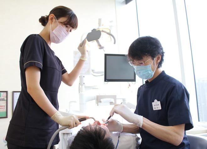 ミッドランドスワン歯科・矯正歯科の画像