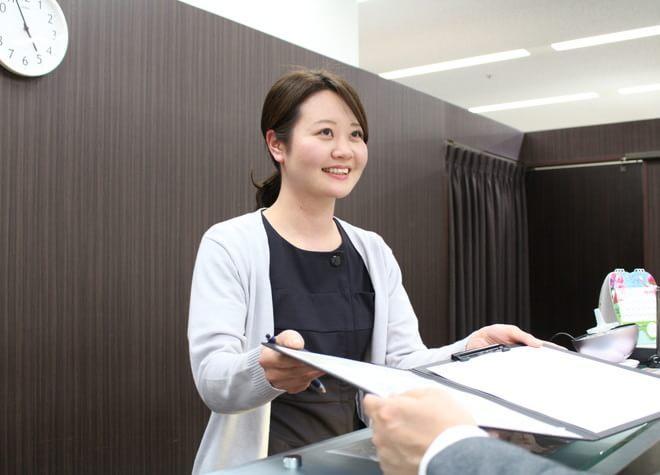 名古屋駅(名古屋市営) 出口徒歩 3分 ミッドランドスワン歯科・矯正歯科のスタッフ写真2
