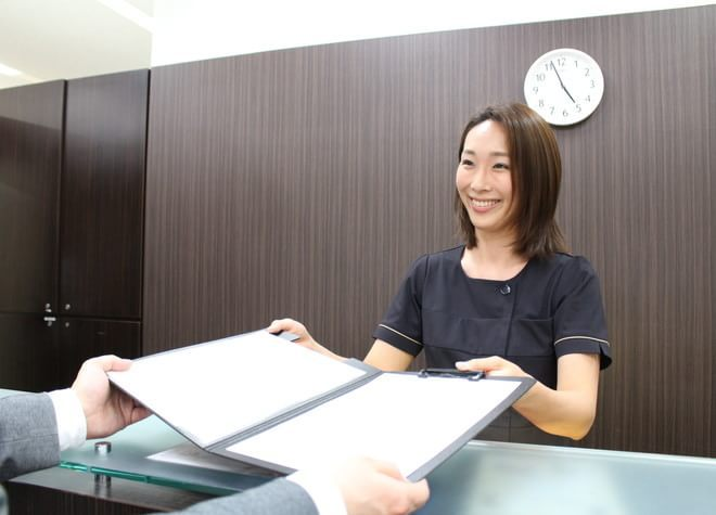 名古屋駅(名古屋市営) 出口徒歩3分 ミッドランドスワン歯科・矯正歯科写真5