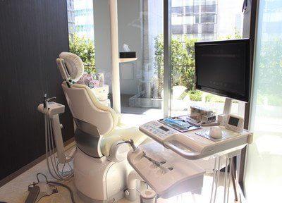 日比谷通りスクエア歯科クリニックの画像