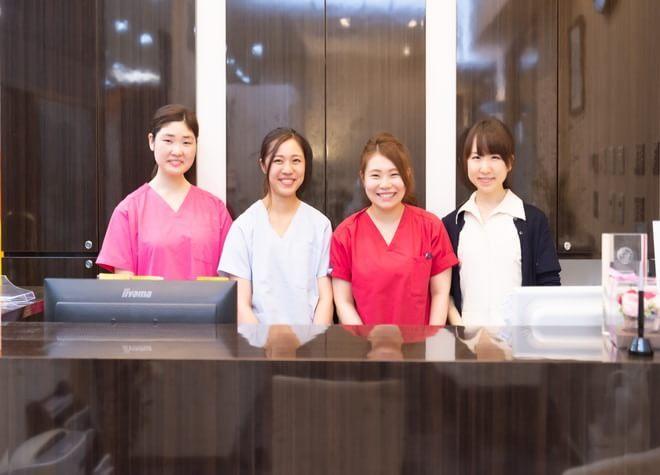 新橋駅 出口徒歩7分 日比谷通りスクエア歯科クリニック写真3