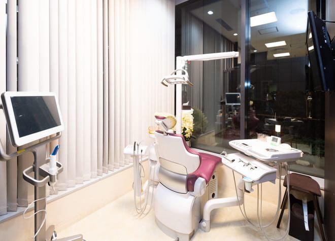 新橋駅 出口徒歩7分 日比谷通りスクエア歯科クリニック写真6
