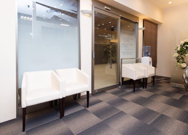 【新橋駅 徒歩7分】 日比谷通りスクエア歯科クリニックの院内写真4