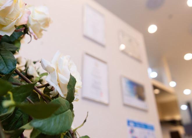 【新橋駅 徒歩7分】 日比谷通りスクエア歯科クリニックの院内写真7