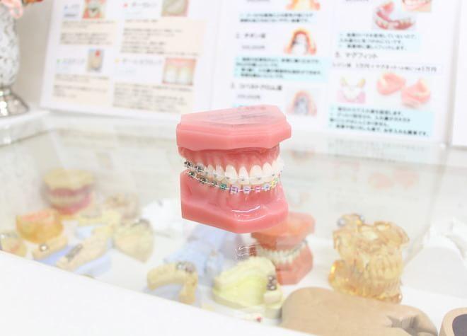 粉浜駅 出口徒歩 5分 上村歯科の院内写真7