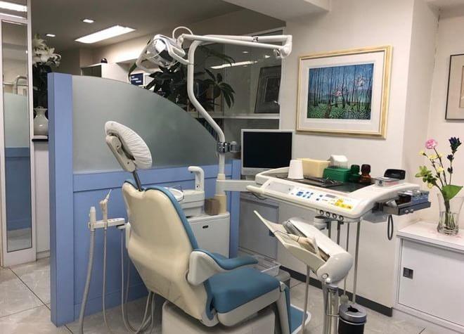 歯科三枝の写真1