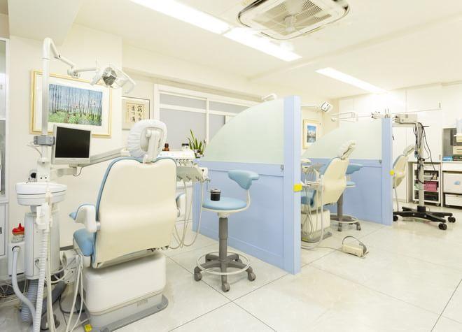 【予約可】阿佐ヶ谷駅の歯医者11院!おすすめポイント掲載