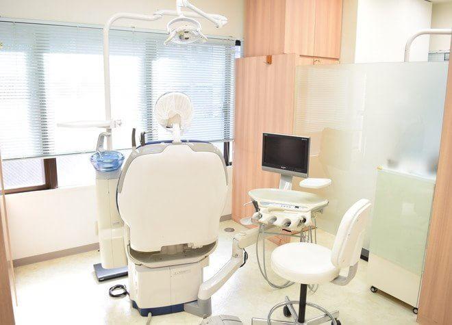 仲井歯科クリニックの画像