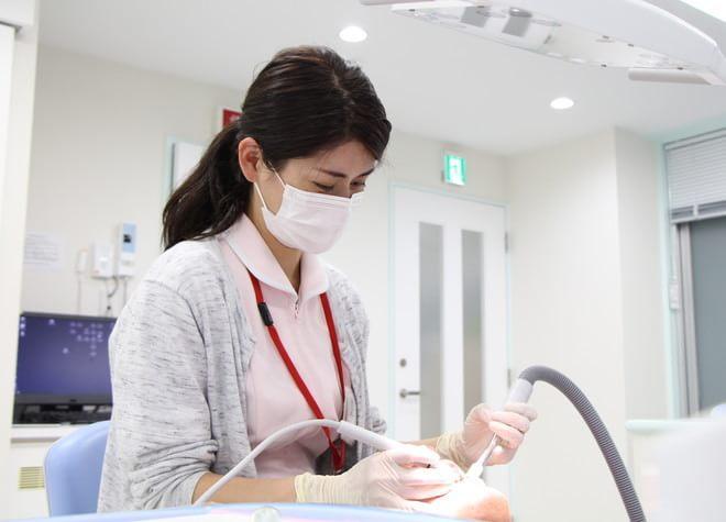 札幌デンタルクリニックの画像