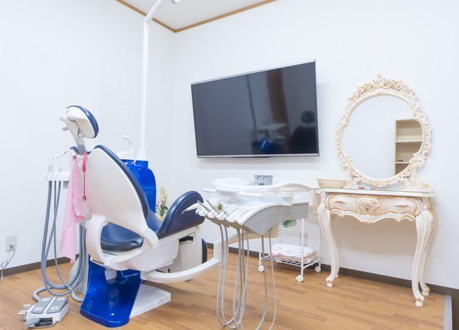 豊島歯科医院の画像