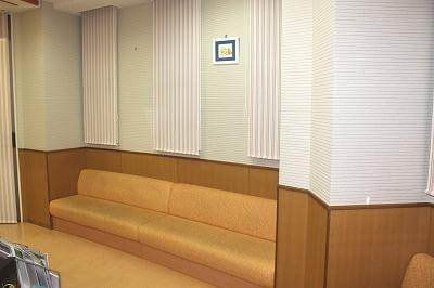 相生山駅 2番出口徒歩 22分 おおやま歯科医院の院内写真3