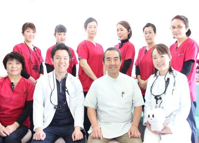 岩崎歯科医院(三重県四日市市朝日町)