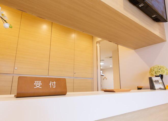 大森駅(東京都) 東口バス5分 沢田通り歯科の院内写真4