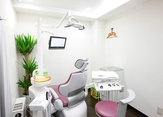 むしが歯科の画像