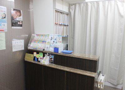 大阪ビジネスパーク駅 出口徒歩 4分 OBPデンタルクリニック写真6