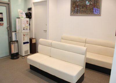 大阪ビジネスパーク駅 出口徒歩 4分 OBPデンタルクリニックのその他写真3